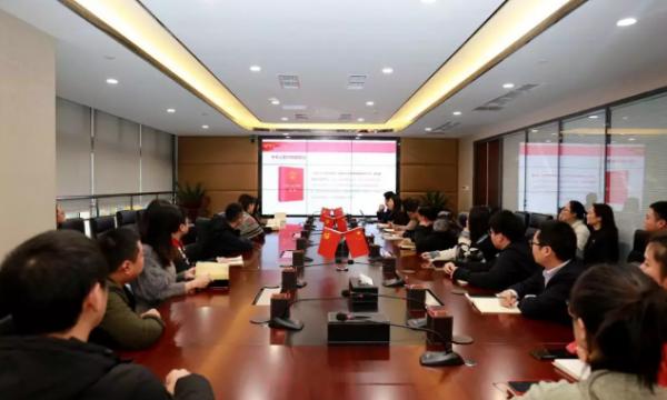 """川能物产集团开展""""宪法宣传周""""主题活动"""